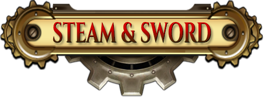 Steam and Sword